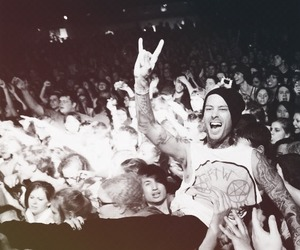 pierce the veil and mike fuentes image