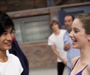dance academy, jordan rodrigues, and tara webster image