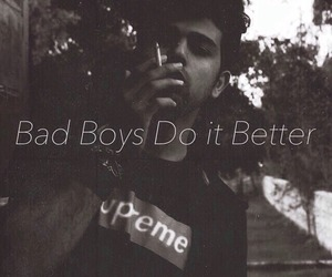 bad, better, and boy image