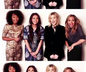 leigh-anne, jesy nelson, and perrie edwards image