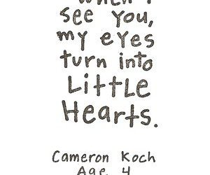 heart, quote, and cute image