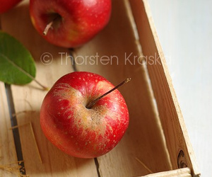 apple, apples, and food photography image