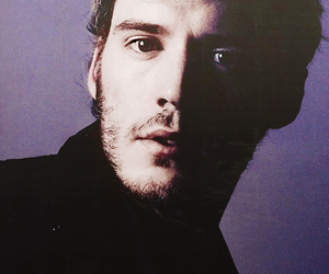 hunger games, sam claflin, and finnik odair image
