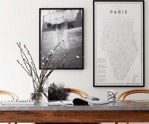 interior, paris, and decor image