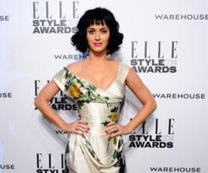 Elle and katy perry image
