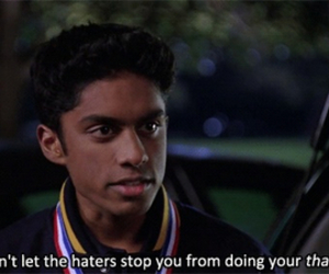 mean girls, haters, and quote image