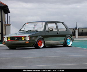 golf and vw image