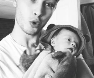 baby, Francisco Lachowski, and cute image