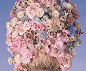 baroque, bouquet, and dior image