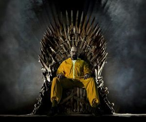 breaking bad, game of thrones, and series image