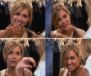 lauren conrad, the hills, and smile image