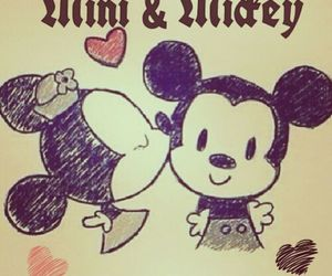 disney, swag, and love image