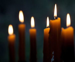 bright, candles, and religion image