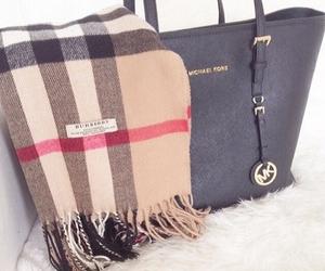 Burberry, bag, and fashion image