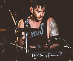 shannon leto, 30 seconds to mars, and echelon image