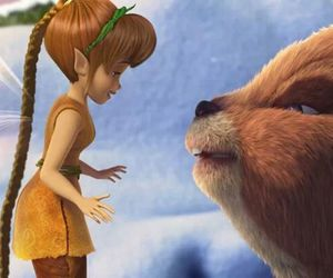 fairy, disney, and fawn image