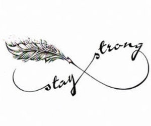 strong, stay, and stay strong image