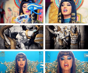 egypt, katycats, and katy perry image