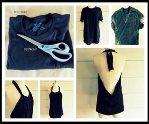 clothes, criative, and diy image