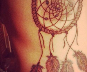 art, Suicide Girls, and tat image