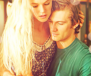 endless love, love, and alex pettyfer image