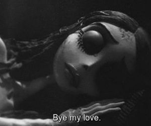 corpse bride and bye love image