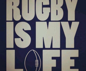 life, rugby, and me image