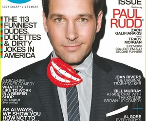 paul rudd and actor image