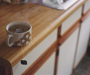 tea, vintage, and indie image