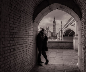 cute couples, europe, and london image