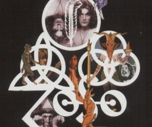 led zeppelin, robert plant, and rock image