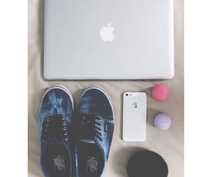 iphone and vans image