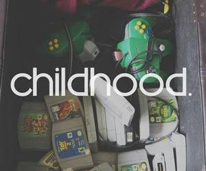 childhood, game, and child image