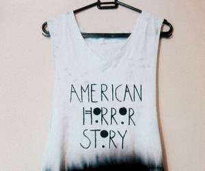 american horror story, fashion, and cool image