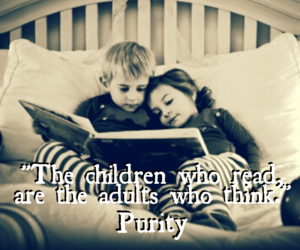 adults, children, and life image