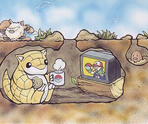pokemon and ash image
