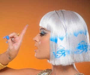 gypsy, music video, and katy perry image