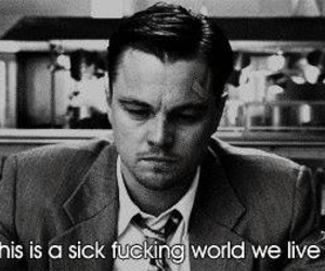 leonardo dicaprio, the wolf of wall street, and life image