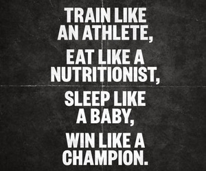 fitness, quotes, and motivation image