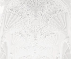 room, white, and all white image