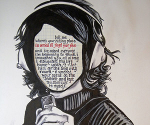 arctic monkeys, awesome, and love it image
