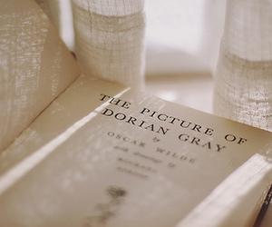 book, oscar wilde, and literature image