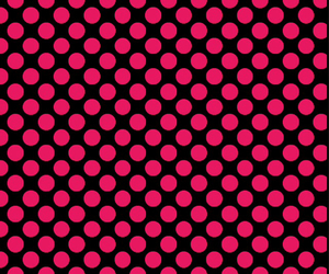 background, polkadots, and screen image