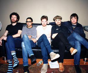 kaiser chiefs, new album, and march 31 image
