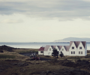house and landscape image