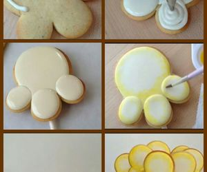 Cookies, creative, and food porn image