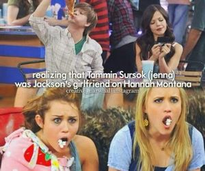 pretty little liars, pll, and hannah montana image