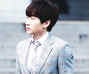 eunhyuk and super junior image