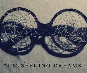 adventure, dreamcatcher, and dreamer image