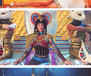 katy perry, prism, and dark house image